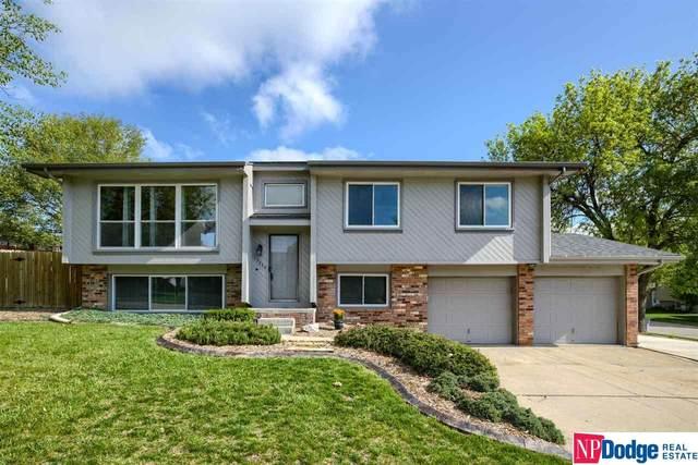 13254 Gertrude Street, Omaha, NE 68138 (MLS #22109524) :: Dodge County Realty Group