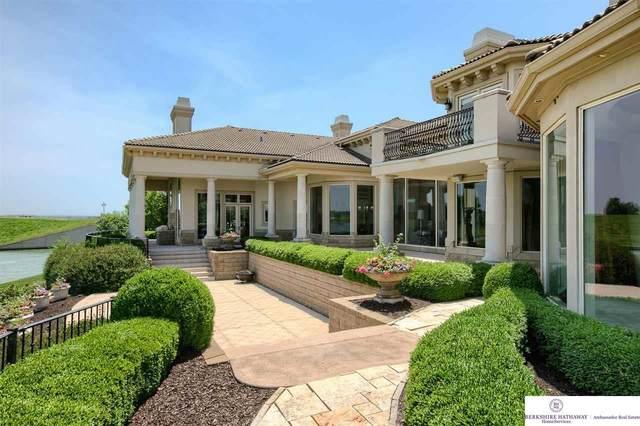 17402 Island Circle, Bennington, NE 68007 (MLS #22109593) :: Elevation Real Estate Group at NP Dodge