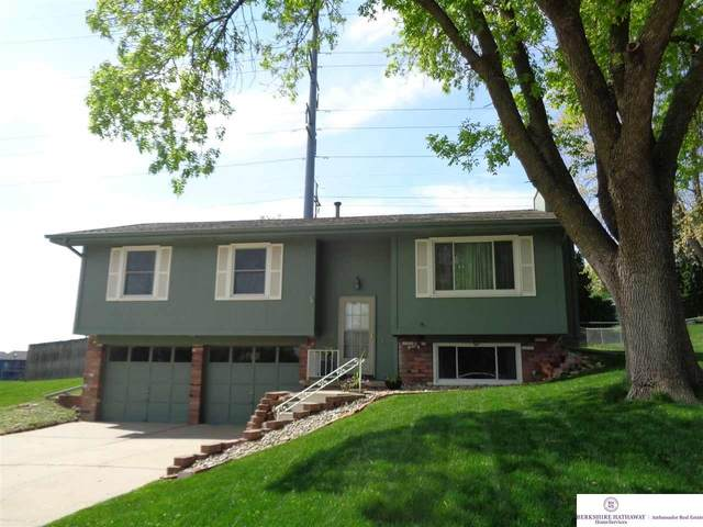 9014 Florence Drive, Bellevue, NE 68147 (MLS #22109622) :: Omaha Real Estate Group