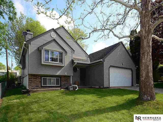 10618 Himebaugh Avenue, Omaha, NE 68134 (MLS #22109643) :: Don Peterson & Associates