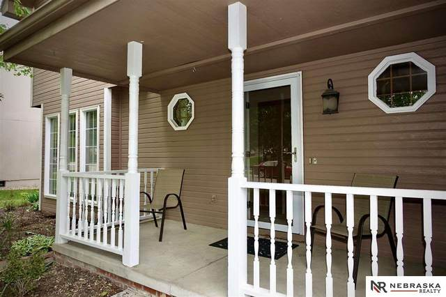 7109 S 151st Street, Omaha, NE 68138 (MLS #22109763) :: Dodge County Realty Group
