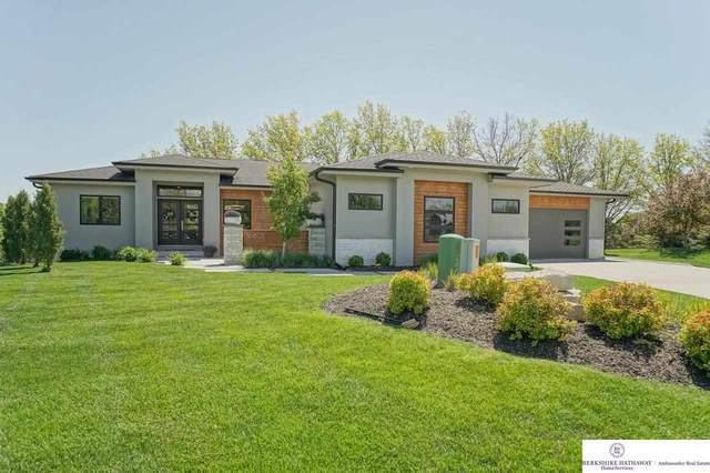 16805 Spring Plaza, Omaha, NE 68130 (MLS #22109937) :: Complete Real Estate Group