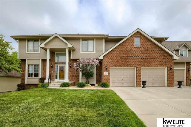17730 Dorcas Circle, Omaha, NE 68130 (MLS #22110126) :: Don Peterson & Associates