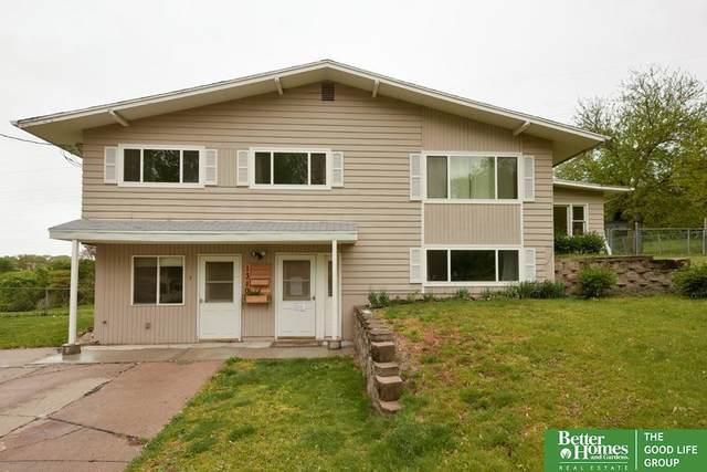 1310 Potter Road, Bellevue, NE 68005 (MLS #22110177) :: kwELITE