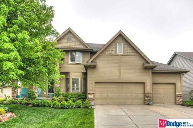 1401 N 181 Avenue, Omaha, NE 68022 (MLS #22110300) :: Don Peterson & Associates