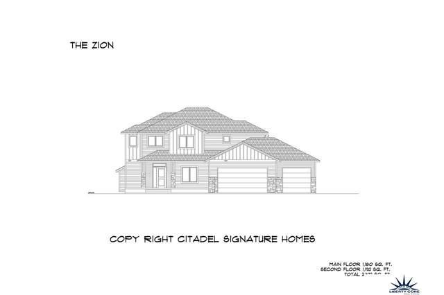 18525 Patrick Avenue, Elkhorn, NE 68022 (MLS #22111311) :: Don Peterson & Associates
