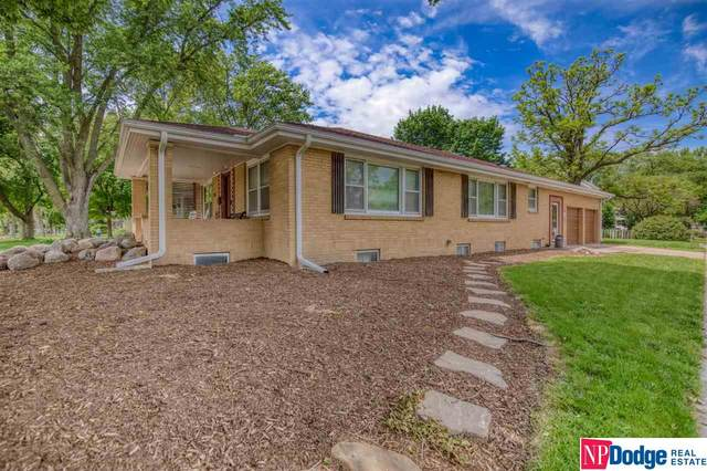 840 E 5th Street, Fremont, NE 68025 (MLS #22111434) :: Don Peterson & Associates