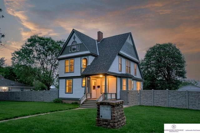 1907 Warren Street, Bellevue, NE 68005 (MLS #22111515) :: Cindy Andrew Group