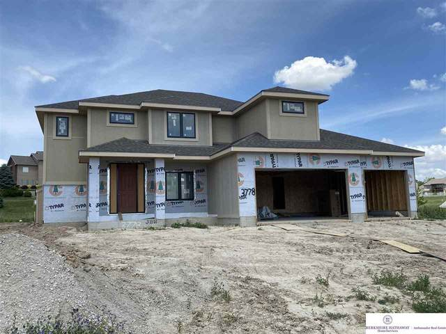 3778 N 192 Terrace, Elkhorn, NE 68022 (MLS #22111631) :: Elevation Real Estate Group at NP Dodge