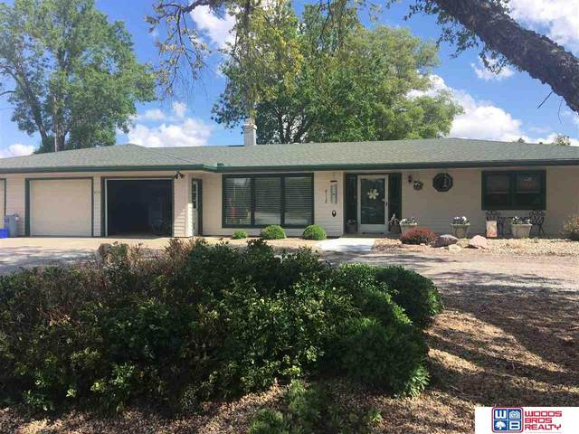 6116 W St Hwy 4 Highway, Beatrice, NE 68310 (MLS #22111884) :: Capital City Realty Group