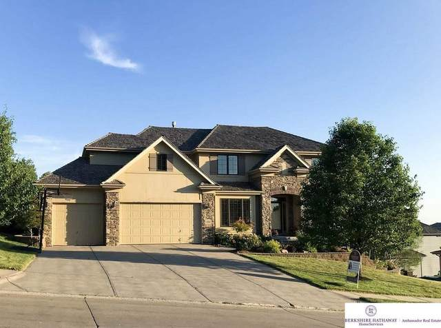 15757 Spencer Street, Omaha, NE 68116 (MLS #22112064) :: Don Peterson & Associates