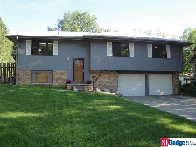 14007 Adams Circle, Omaha, NE 68137 (MLS #22112071) :: kwELITE