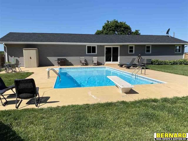 6895 K Road, Nebraska City, NE 68410 (MLS #22112348) :: Don Peterson & Associates