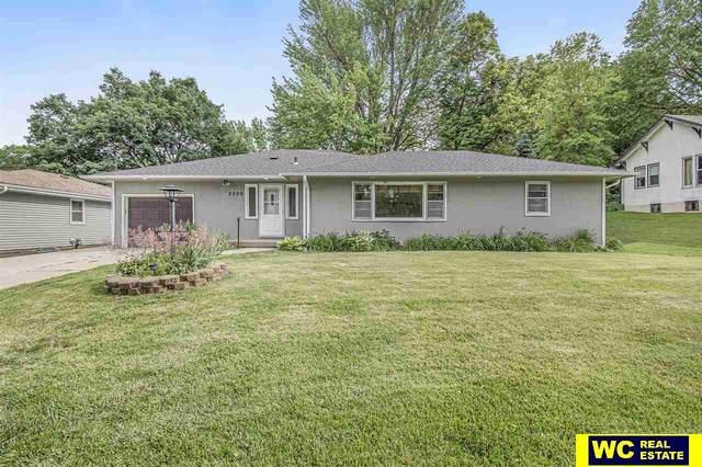 2229 Grant Street, Blair, NE 68008 (MLS #22112408) :: Dodge County Realty Group