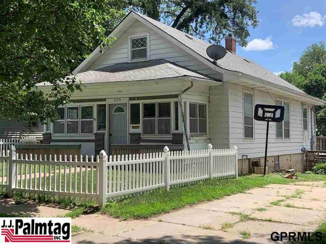 1115 2nd Corso Street, Nebraska City, NE 68410 (MLS #22112587) :: Capital City Realty Group
