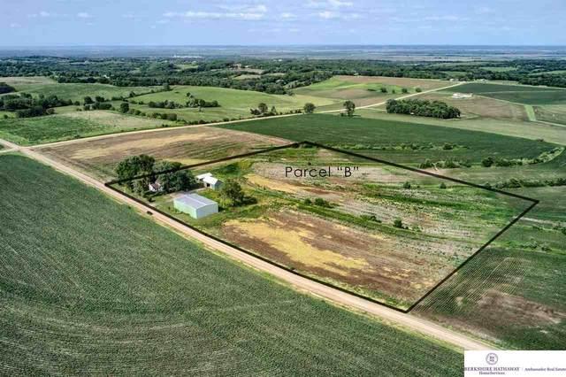 2874 County Road P41, Fort Calhoun, NE 68023 (MLS #22112886) :: Lincoln Select Real Estate Group