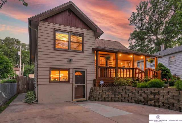 5629 Oak Street, Omaha, NE 68106 (MLS #22112973) :: Omaha Real Estate Group
