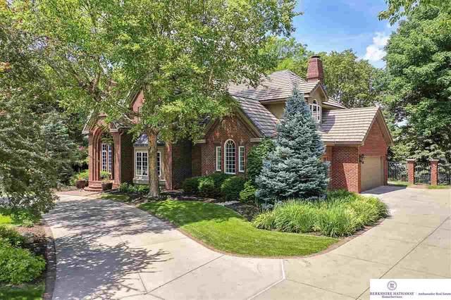 13720 Hamilton Street, Omaha, NE 68154 (MLS #22113011) :: Lincoln Select Real Estate Group