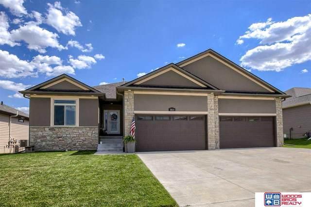 3021 Eldorado Drive, Lincoln, NE 68516 (MLS #22113038) :: Don Peterson & Associates
