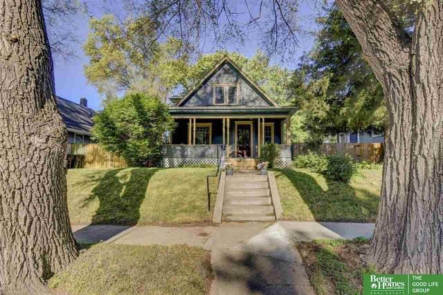 1308 N 42nd Street, Omaha, NE 68131 (MLS #22113090) :: Berkshire Hathaway Ambassador Real Estate