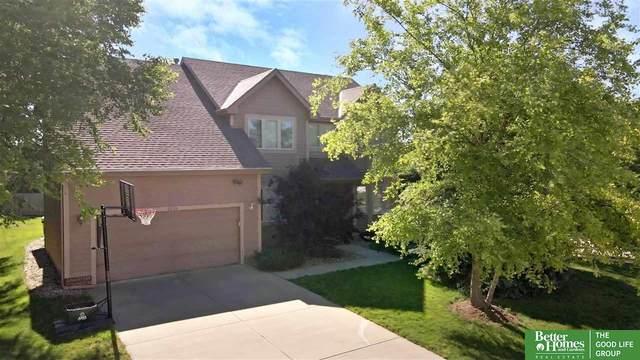 6405 N 151 Street, Omaha, NE 68116 (MLS #22113166) :: Don Peterson & Associates