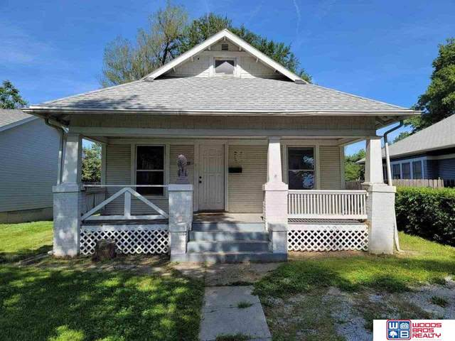 1531 N 22nd Street, Lincoln, NE 68503 (MLS #22113194) :: Complete Real Estate Group