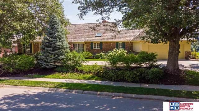 5706 Rolling Hills Boulevard, Lincoln, NE 68512 (MLS #22113205) :: Don Peterson & Associates
