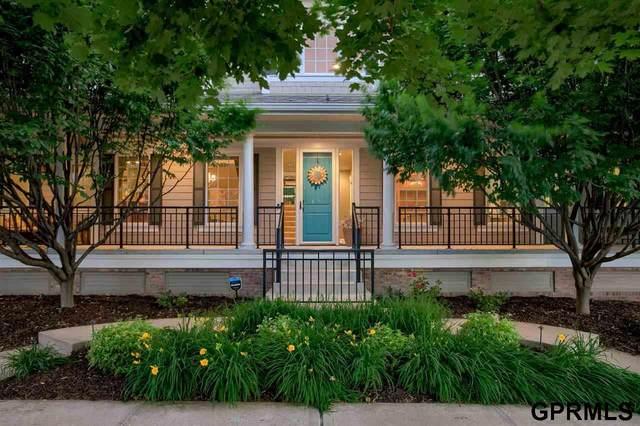 3410 N 140 Street, Omaha, NE 68164 (MLS #22113572) :: Elevation Real Estate Group at NP Dodge