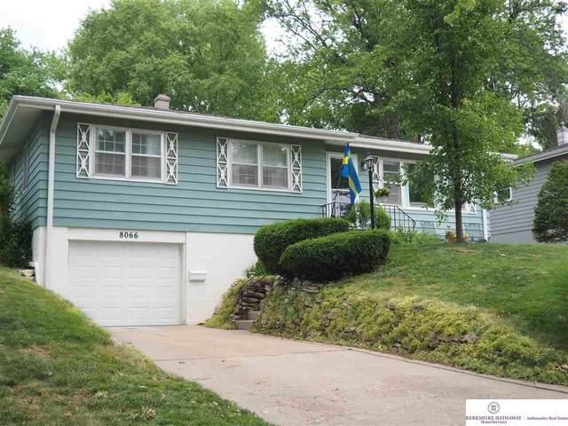 8066 Arbor Street, Omaha, NE 68124 (MLS #22113845) :: Omaha Real Estate Group