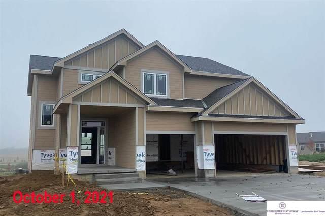 17177 Whitmore Street, Bennington, NE 68007 (MLS #22114096) :: Omaha Real Estate Group