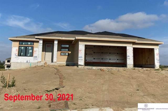 12618 Schirra Street, Papillion, NE 68138 (MLS #22114109) :: Omaha Real Estate Group