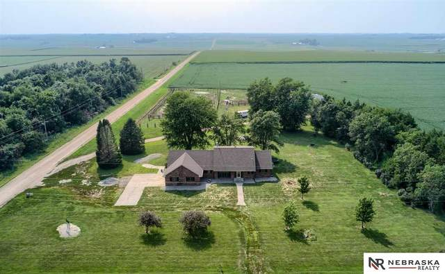 998 C Road, West Point, NE 68788 (MLS #22114154) :: Lincoln Select Real Estate Group