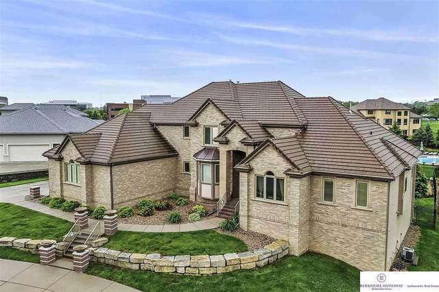 828 N 133 Street, Omaha, NE 68154 (MLS #22114661) :: Lincoln Select Real Estate Group