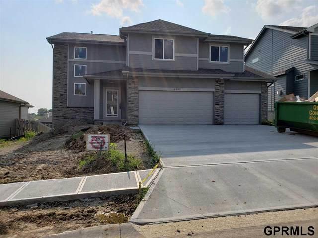 8132 S 193 Avenue, Gretna, NE 68028 (MLS #22114756) :: Capital City Realty Group