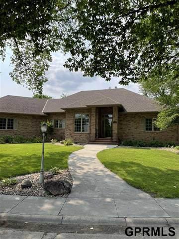 116 S Parkway Parkway, Columbus, NE 68601 (MLS #22115536) :: Berkshire Hathaway Ambassador Real Estate