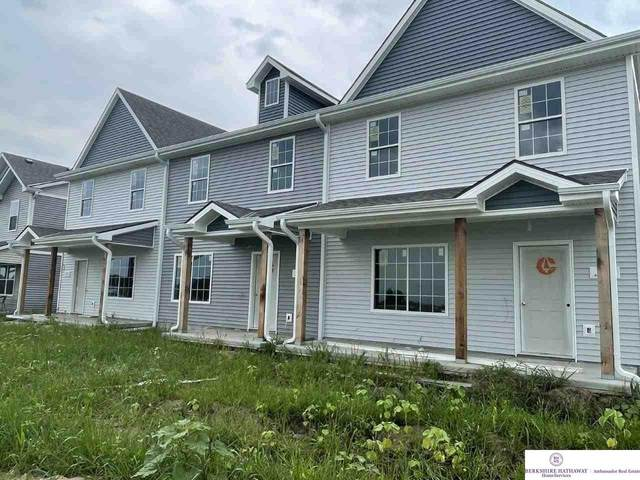 2215 N Aaron Way, Fremont, NE 68025 (MLS #22115615) :: Capital City Realty Group