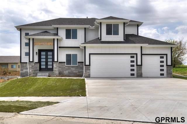 4428 S 219th Street, Elkhorn, NE 68022 (MLS #22115635) :: Elevation Real Estate Group at NP Dodge