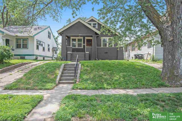 3116 N 47th Avenue, Omaha, NE 68104 (MLS #22115649) :: Berkshire Hathaway Ambassador Real Estate