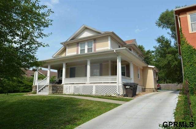 230 S 26 Street, Lincoln, NE 68510 (MLS #22115705) :: Lincoln Select Real Estate Group