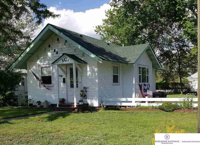 1001 W 1st Street, Oshkosh, NE 69154 (MLS #22115707) :: Dodge County Realty Group