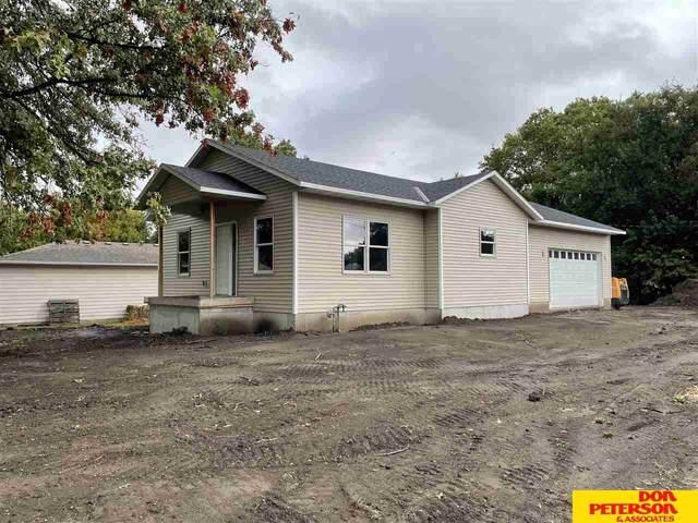 317 N 11th Street, Tekamah, NE 68061 (MLS #22115733) :: Lincoln Select Real Estate Group