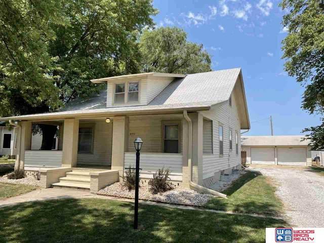 640 Ridge Street, Osceola, NE 68651 (MLS #22115741) :: Don Peterson & Associates