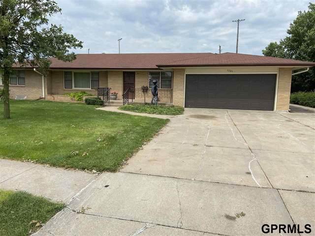 1321 16th Street, Henderson, NE 68371 (MLS #22115955) :: Omaha Real Estate Group