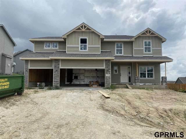 11855 S 112 Street, Papillion, NE 68046 (MLS #22116140) :: Omaha Real Estate Group