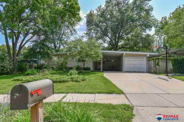 937 Dale Drive, Lincoln, NE 68510 (MLS #22116265) :: Omaha Real Estate Group