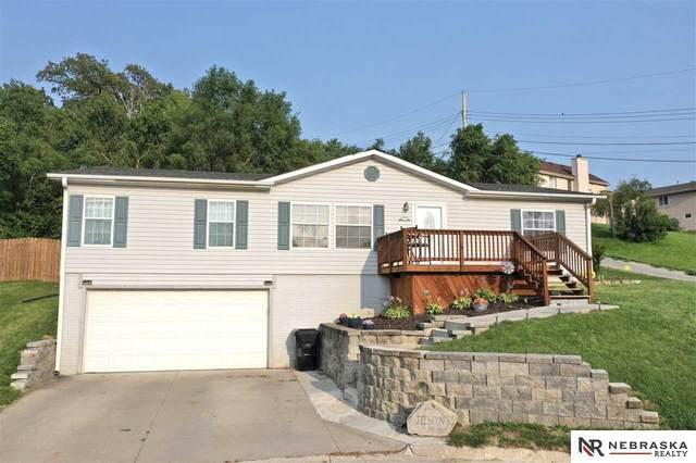 615 S 4th Street, Plattsmouth, NE 68048 (MLS #22116267) :: Capital City Realty Group