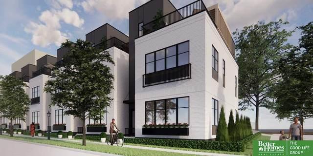 501 S 38th Street #1, Omaha, NE 68105 (MLS #22116367) :: Berkshire Hathaway Ambassador Real Estate
