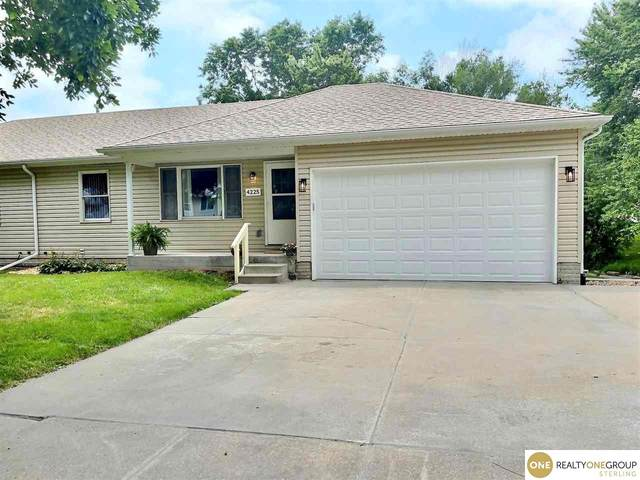 4225 N 10th Street, Lincoln, NE 68521 (MLS #22116397) :: Lincoln Select Real Estate Group