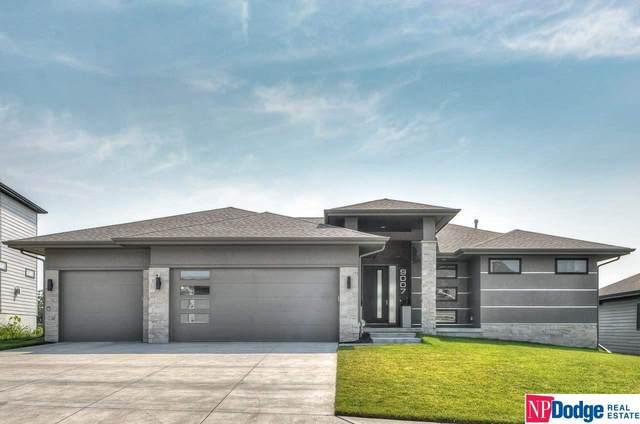 9007 N 169 Street, Bennington, NE 68007 (MLS #22116513) :: Omaha Real Estate Group