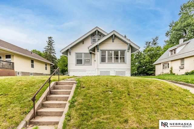 5636 N 28th Avenue, Omaha, NE 68111 (MLS #22116993) :: Omaha Real Estate Group